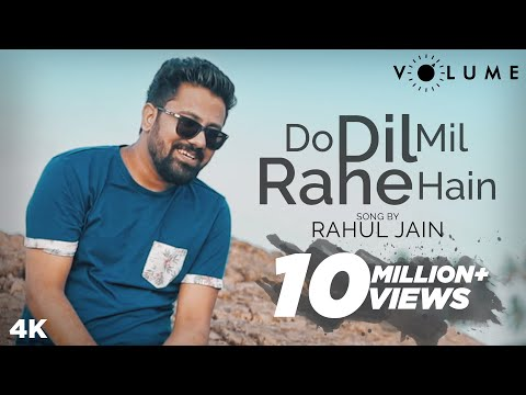 Do Dil Mil Rahe Hain Song Cover by Rahul Jain | Unplugged Cover Songs