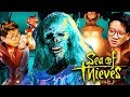 """SEA OF THIEVES ĐỤT #3: TEAM ĐỤT BẮN CHÌM TÀU MA """"HÀ LAN BAY"""" & CÁI KẾT ĐEN NHƯ CHÓ MỰC =))))"""
