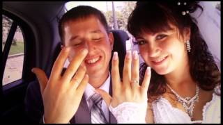 Свадьба Артем и Катя