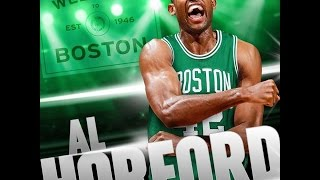 Al Horford - Welcome to Boston Celtics Mix! ᴴᴰ