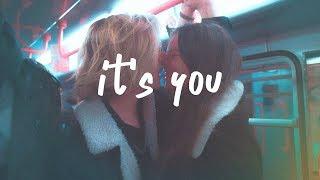 Ali Gatie - It's You (Acoustic Version) Lyric Video