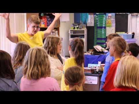 St. Katharine Drexel School Promotional Video