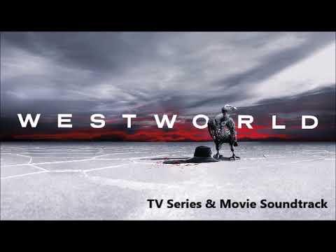 Ramin Djawadi - Runaway (Audio) [WESTWORLD...