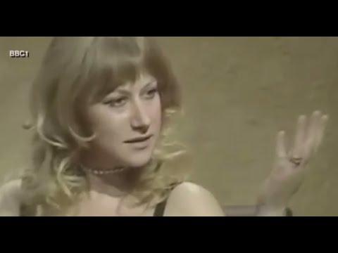 Helen Mirren Destroys Sexist er
