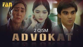 Advokat seriali (2 qism) | Адвокат сериали (2 қисм)