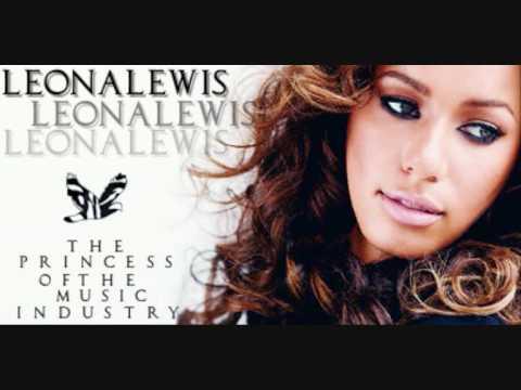 Leona Lewis-Homeless