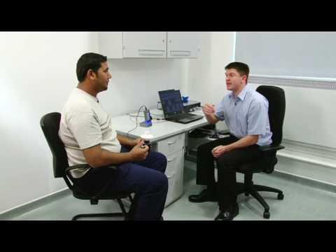 Spirometry Procedure