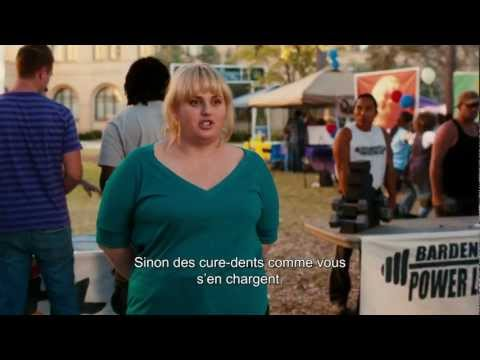 The Hit Girls - Bande annonce VOST