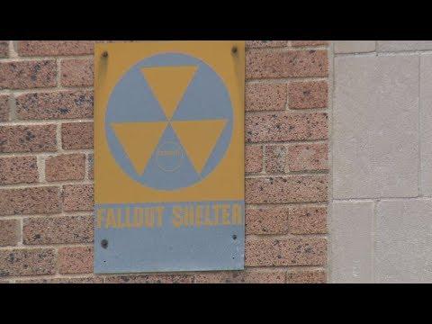 Milwaukee area has dozens of fallout shelters