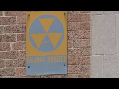 Milwaukee Area Has Dozens Of Fallout Shelters