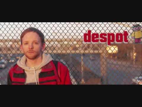 Despot - Crap Artists