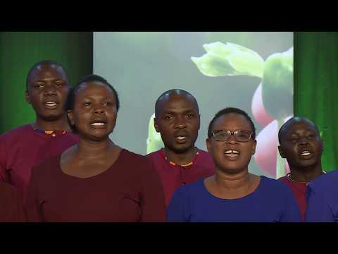 Mwangaza SDA Choir #01
