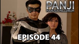Panji Manusia Milenium Episode 44 Mp3