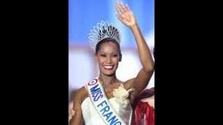 Miss France, de 2000 à 2012