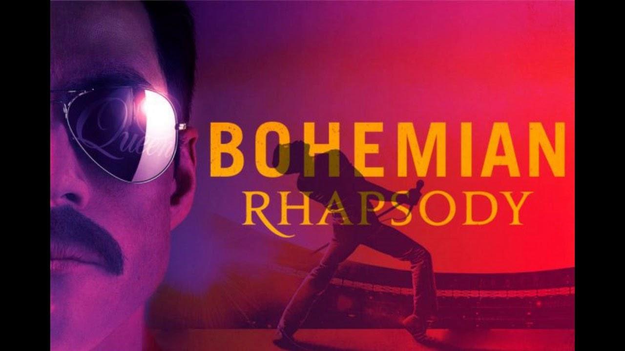 Bohemian Rhapsody Por Mega En Español Latino Hd Youtube