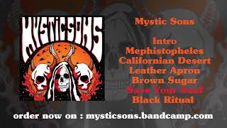 Mystic Sons - Save Your Soul