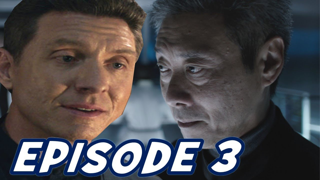 Download The Expanse Season 3 Episode 3: The Humanization of Mao & The Battle To Come!!!