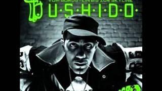 Bushido - 13. Asphalt (feat Fler) - Vom Bordstein bis zur Skyline