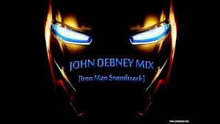 Iron Man Mix