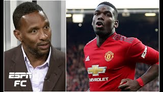 Selling Paul Pogba to Real Madrid would fund Man United rebuild - Shaka Hislop | Premier League