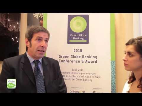 Intervista a Nicolas Meletiou | IX Edizione Green Globe Banking Conference & Award