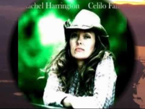 Rachel Harrington - You don't know (2011)