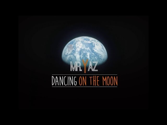 Dancing on the Moon - Official Music Video
