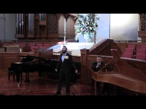 Clarke Harris Recital 4 24 16