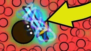 WORLD'S STRONGEST FIGHTZ.IO WEAPON! (NEW VERSION MOOMOO.IO?) (Fight.io New. .IO Game)
