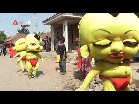 SINGA DANGDUT ANDI PUTRA 2015 - MAJU MUNDUR CANTIK - THE BONTOT RECORDS
