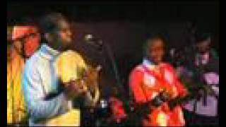 """Compatriotes Orchestra""(Afro-Russians) -Bakoka Biso Te"