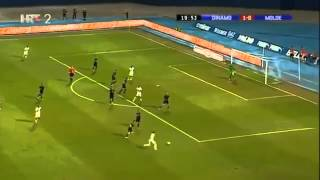 2015 07 28 20h00   Dinamo Zagreb 1 1 Molde Qualif    Goals and Highlights 2(, 2015-07-29T11:22:49.000Z)