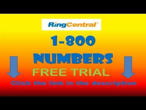 1-800 Number for Business Salinas, San Jose,  San Francisco, CA 1-800 Number for Business