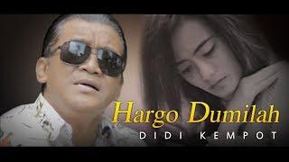 Didi Kempot - Hargo Dumilah (Condut) [OFFICIAL]