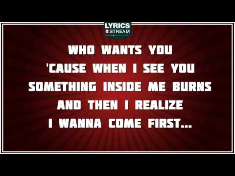 First - Lindsay Lohan tribute - Lyrics