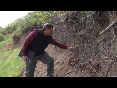 Landslide Hazards in Colorado