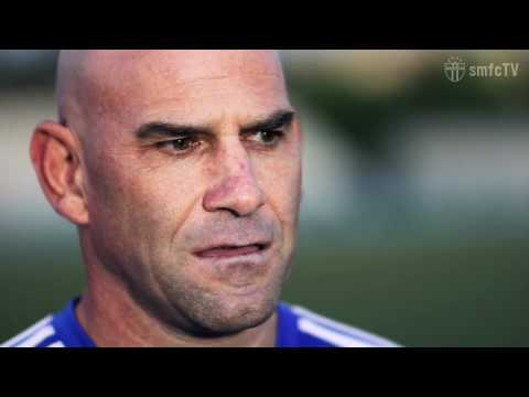 South Melbourne FC :: Peter Tsolakis