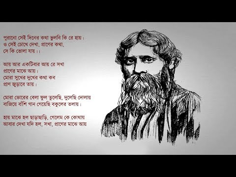 purano-sei-diner-kotha -rabindra-sangeet-video -acoustic-guitar-cover-by-sohan