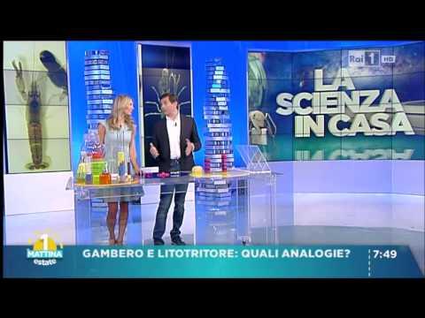Valerio Rossi Albertini - Il gambero pistolero