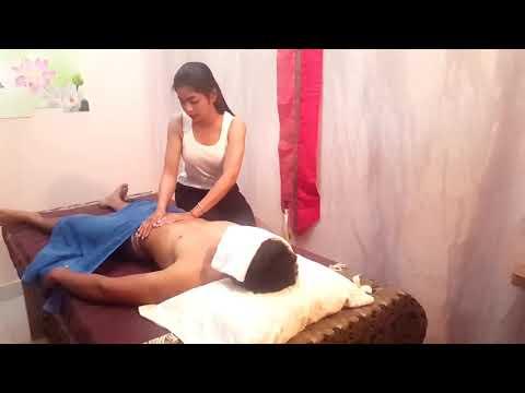 Massage De Pro Et Plus