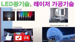 [광기술공학특강] LED조명