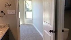 Video walk through if custom home in Springtown Texas