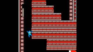 Mega Man 3 Ridley X Hack 1 #4 – Meridia