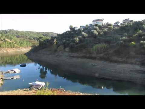 Praia fluvial de Aldeia do Mato - Abrantes