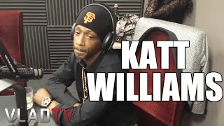 Katt Williams: Dave Chappelle Is Funnier Than Me thumbnail
