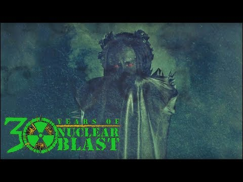 CRADLE OF FILTH - You Will Know The Lion By His Claw (OFFICIAL LYRIC VIDEO)
