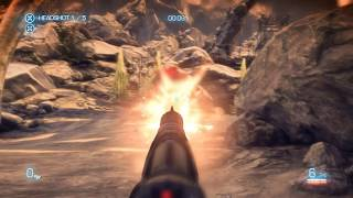 Bulletstorm 2017 Gameplay PC-Only Headshots and gagshots(screamer)