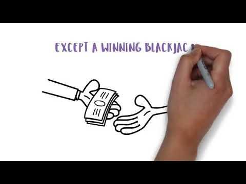 Как играть в Блэкджек