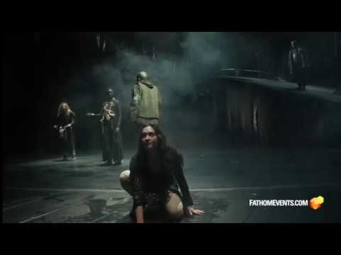 NT Live: Macbeth - Trailer