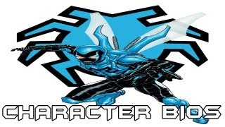 Character Bios: Blue Beetle (New 52)